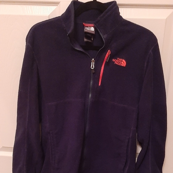 The North Face Other - The North Face fleece jacket